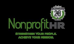 20th anniversary logo w tagline