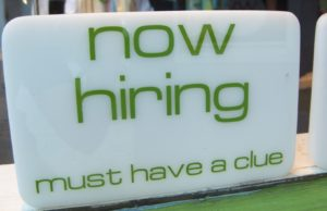 77882049 now hiring must have clue1