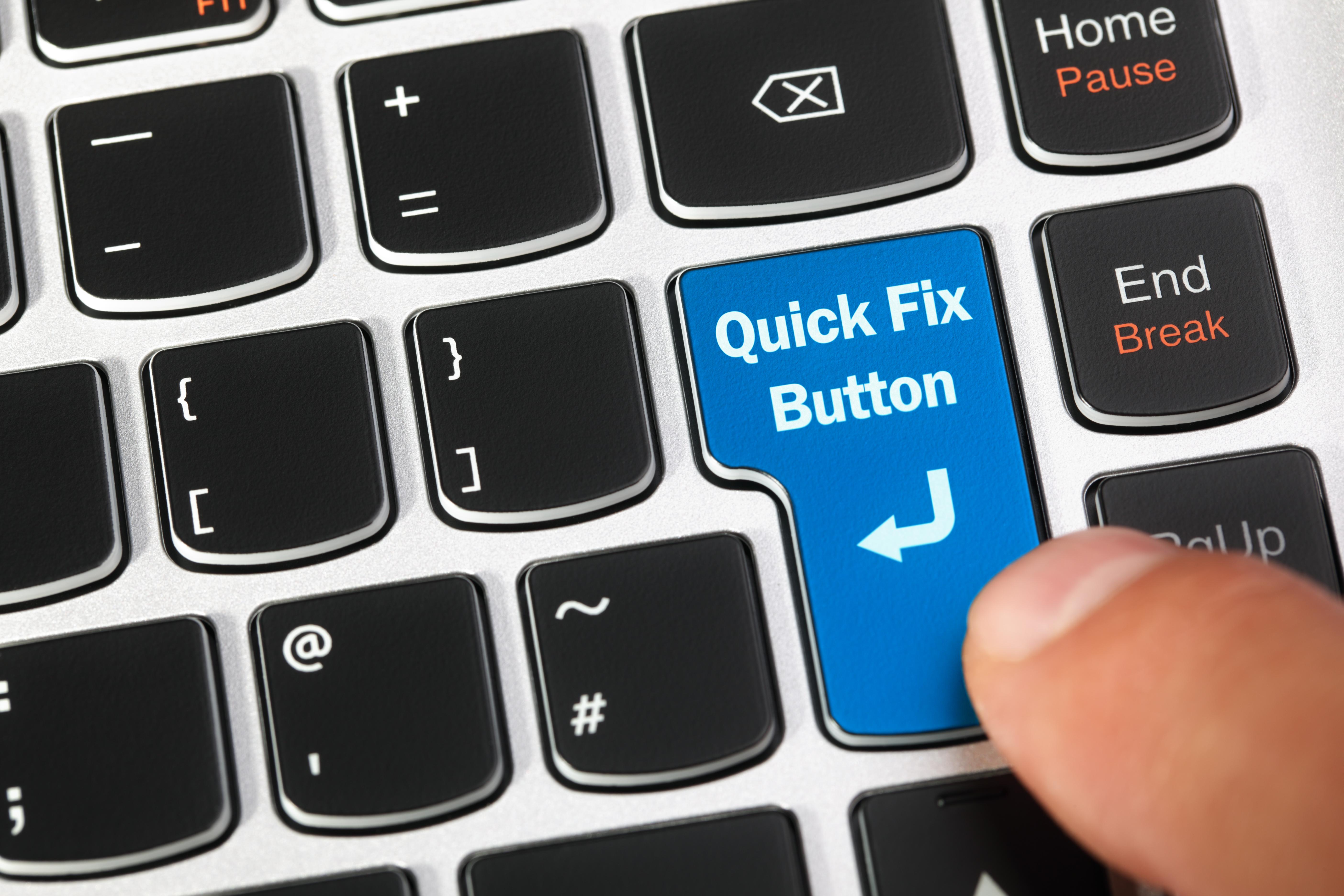 77882049 quick fix button 1