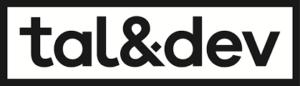 tal&dev logo