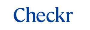Checkr logo blue 1 1