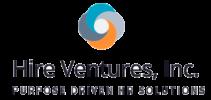Hire Ventures logo
