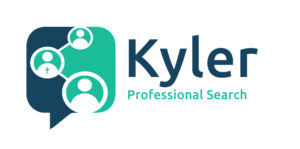 Kyler professional search logo