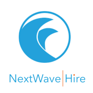 Next Wave Hire logo