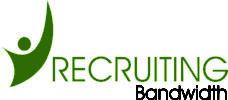 Recruiting Bandwidth logo