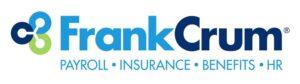 frankcrum logo w tagline