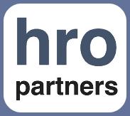new hro logo