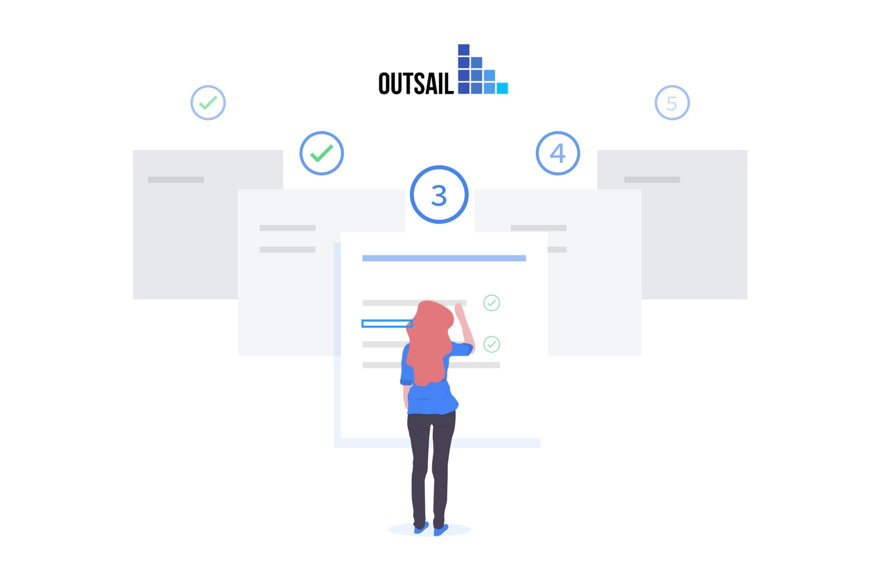 outsail