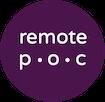 remotepoc logo