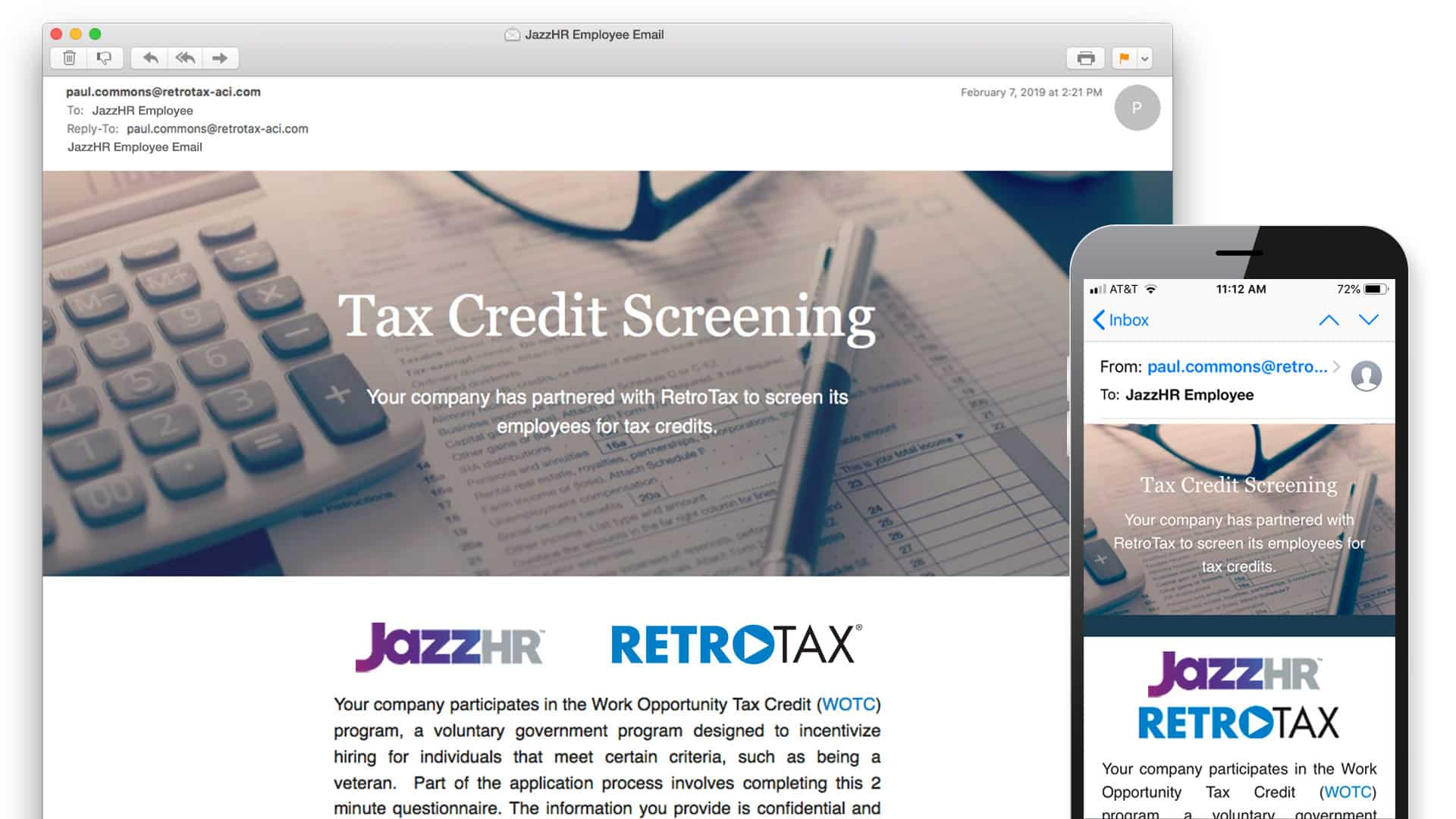 retrotax email