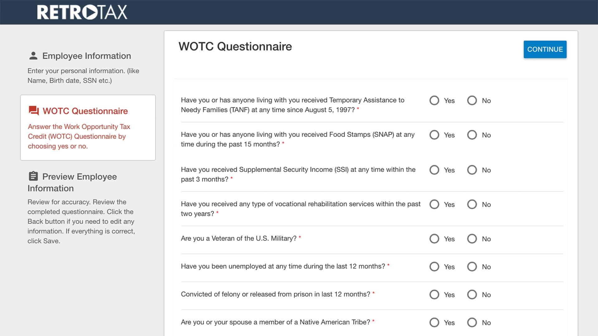 retrotax questionnaire 1920x1080