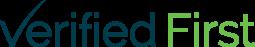 verified first new logo